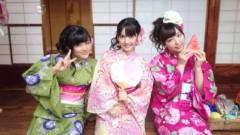 道重さゆみ(モーニング娘。) 公式ブログ/こんうさぴー 画像1
