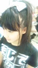 道重さゆみ(モーニング娘。) 公式ブログ/リボン 画像1