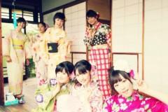 道重さゆみ(モーニング娘。) 公式ブログ/こんうさぴー 画像3