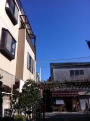 玉澤誠 公式ブログ/いい天気☆ 画像1