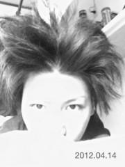 玉澤誠 公式ブログ/オハヨ〜からのコンニチワ(=´∀`)人(´∀`=) 画像2