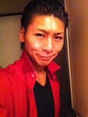 玉澤誠 公式ブログ/赤シャツだZ〜( ̄▽ ̄) 画像2