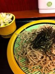 玉澤誠 公式ブログ/腹ごしらえ♪( ´θ`)ノ 画像1