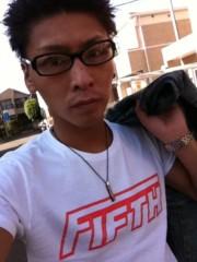 玉澤誠 公式ブログ/ただいまーん♪( ´▽`) 画像1
