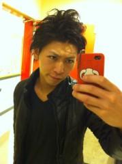 玉澤誠 公式ブログ/おわた( ;´Д`) 画像1