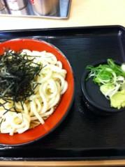 玉澤誠 公式ブログ/飯食べたなう★ 画像1