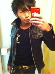 玉澤誠 公式ブログ/部屋が暖かかったからΣ(・□・;) 画像1