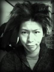 玉澤誠 公式ブログ/頭がボーン( ;´Д`) 画像2