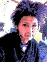 玉澤誠 公式ブログ/頭がボーン( ;´Д`) 画像1