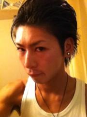 玉澤誠 公式ブログ/心身共に準備ok(^ー゜) 画像1