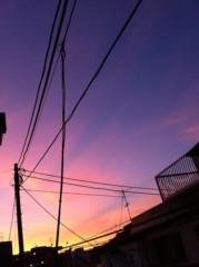 玉澤誠 公式ブログ/皆様おはようございます!! 画像1
