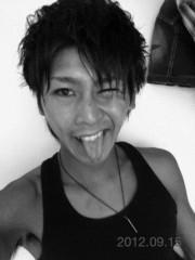 玉澤誠 公式ブログ/セット完了なう☆ 画像3