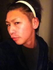 玉澤誠 公式ブログ/玉が戻ったよ?(^-^) 画像2