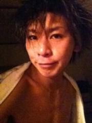 玉澤誠 公式ブログ/風呂上がりなう★ 画像1