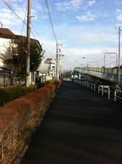 玉澤誠 公式ブログ/雨降って地固まるか。 画像1
