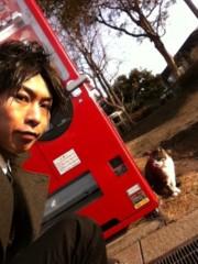 玉澤誠 公式ブログ/朝から沢山のコメントありがとう(=´∀`)人(´∀`=) 画像1