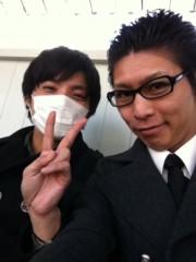 玉澤誠 公式ブログ/写メ★ 画像2