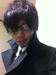 玉澤誠 公式ブログ/お疲れ玉♪( ´▽`) 画像1