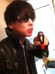 玉澤誠 公式ブログ/オハロー(^ー゜) 画像2