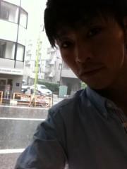 玉澤誠 公式ブログ/お天気雨さん(T_T) 画像1