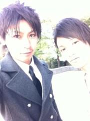 玉澤誠 公式ブログ/撮影終了!! 画像1