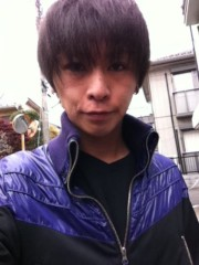 玉澤誠 公式ブログ/おはよ♪( ´θ`)ノ 画像1