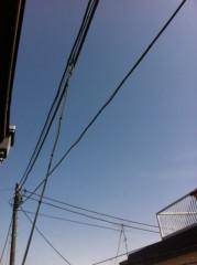 玉澤誠 公式ブログ/おはよ( ;´Д`) 画像3