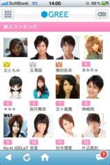 玉澤誠 公式ブログ/新人ランキング二位?!Σ(・□・;) 画像1