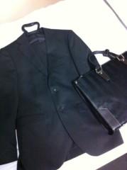 玉澤誠 公式ブログ/スーツとカバン☆ 画像2