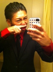 玉澤誠 公式ブログ/スーツ( ̄▽ ̄) 画像3