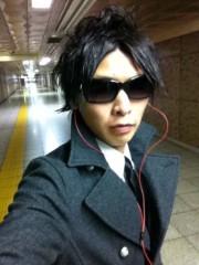 玉澤誠 公式ブログ/ちょっち電車移動! 画像1