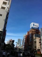玉澤誠 公式ブログ/帰宅中 ´ ▽ `  画像2