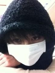 玉澤誠 公式ブログ/熱が。・゜・(ノД`)・゜・。 画像3