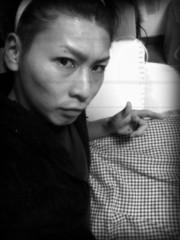 玉澤誠 公式ブログ/お風呂からただいま★ 画像1