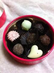 玉澤誠 公式ブログ/バレンタインプレゼント公開♪( ´▽`) 画像2