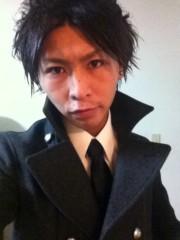 玉澤誠 公式ブログ/身支度OK♪( ´▽`) 画像1