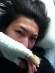 玉澤誠 公式ブログ/起きねばネバダ。・゜・(ノД`)・゜・。 画像1