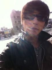 玉澤誠 公式ブログ/オハロー(^ー゜) 画像3