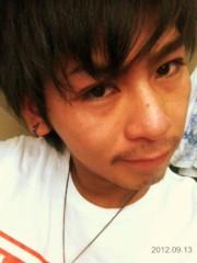 玉澤誠 公式ブログ/用足し☆ 画像2