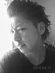 玉澤誠 公式ブログ/雷やでー( ;´Д`)雷 画像2