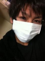 玉澤誠 公式ブログ/熱が。・゜・(ノД`)・゜・。 画像2