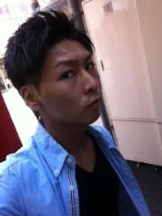 玉澤誠 公式ブログ/NEWヘアー( ´ ▽ ` )ノ 画像3
