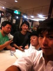 玉澤誠 公式ブログ/お疲れさまです! 画像1
