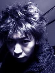 玉澤誠 公式ブログ/寝癖なう( ̄ー ̄) 画像1