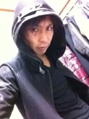 玉澤誠 公式ブログ/今日は早めに寝るように頑張ルンバ(´Д` ) 画像1