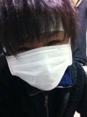 玉澤誠 公式ブログ/風邪よ〜飛んでけ〜( ;´Д`) 画像1