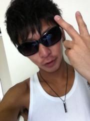 玉澤誠 公式ブログ/支度完了(=´∀`)人(´∀`=) 画像3