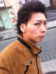 玉澤誠 公式ブログ/ただいまぁ( ´ ▽ ` )ノ 画像1
