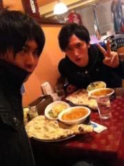 玉澤誠 公式ブログ/タイカレー屋さんきますた♪( ´▽`) 画像1
