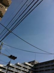 玉澤誠 公式ブログ/おそよ♪( ´▽`) 画像1